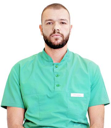 Dr. Milorad Pena